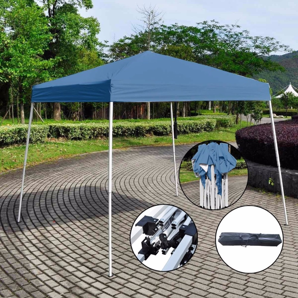 Aluminium or steel material pop up tent ,Advertising Folding Event Gazebo