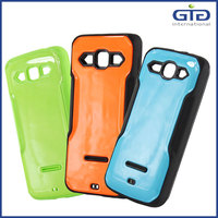 [GGIT] 2 in 1 TPU PC Mobile Phone case for Samsung for Galaxy A3 A300F A300FU