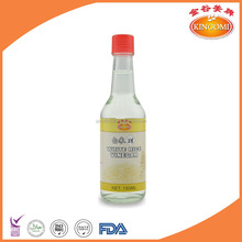 Natural fermented white Vinegar 150ml