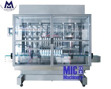 MIC-ZF4 99% favorite sweet chili sauce bottling machine