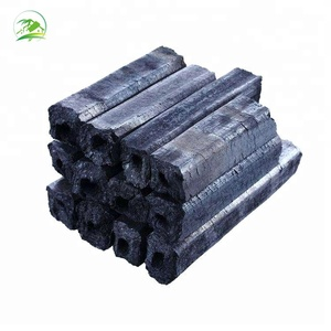 Eco-Friendly High Temperature Bamboo Charcoal