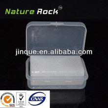 100% natural antiperspirant potassium alum block manufacturer