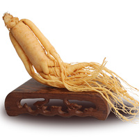 China Changbai Mountain Fresh Ginseng