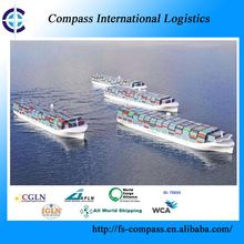 Best and cheap Ocean Shipping from China to KRU,Indonesia