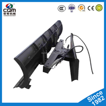 High efficiency Snow shovel snow plow,V shaped Snow Blade