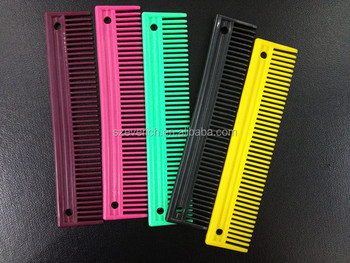 Stainless steel Curry Comb