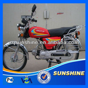 2016 Chinese 50CC Cheap ALPHA Motorcycles