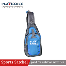 PLAYEAGLE Men Sports Satchel Mini Golf Bag Women Outdoor Accessory Bag with Customize Logo