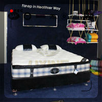 Weisiji# 2016 Latest Design Comfort kids air mattress