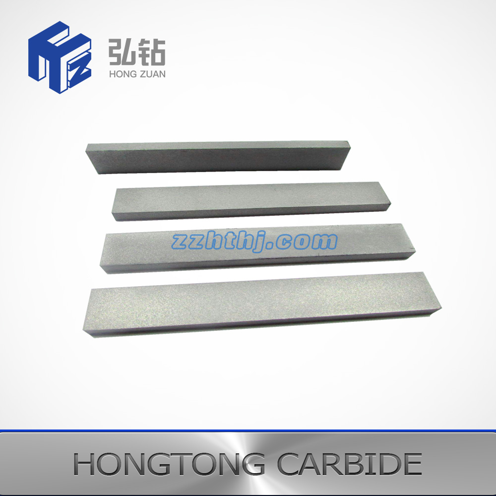 Tungsten alloy sheet plate used in the sapphire growth furnace