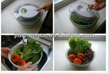 Multi Functional salad chef, vegetable chopper, slicer,grater