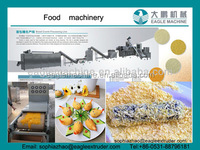 DP65 global applicable bread crumbs making machine/whole production line