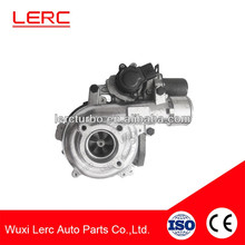 Electronic Valve CT16V 17201-0L040 Turbo Turbocharger for Landcruiser Hilux 1KD-FTV 3.0L with balance testing
