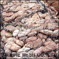 low price Gabion wire mesh