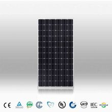 hot sale top quality photovoltaic roof 250W mono solar panels