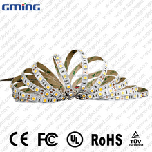 5M 5050 60LEDs/m Flexible LED Strip Light DC12V hongli leds