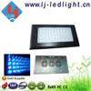 165W/ 55*3W Dimmable LED Aquarium Lights Coral Reef Tank Marine Use with Lens 30/60/ 90 degree with RoHS CE FCC Certification