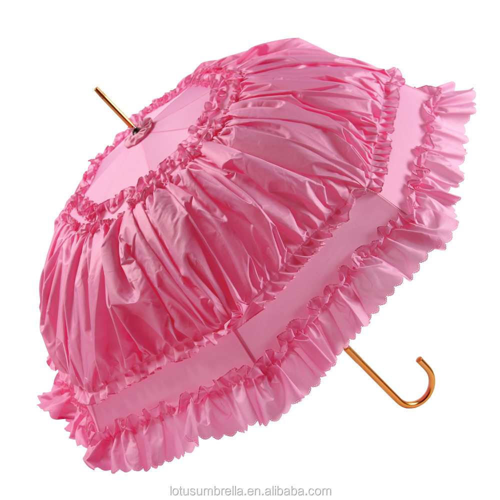 Wholesale wedding umbrellas decorations - Online Buy Best wedding ...