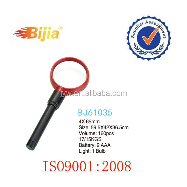BIJIA 4 Magnification loupe magnifier