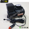 Promotional plastic dc 12v reciprocating air compressor