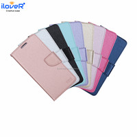 9 Color Available TPU Leather Case