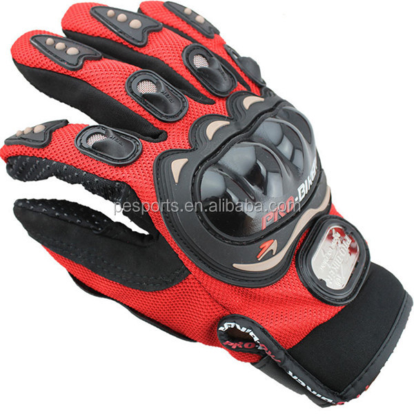Fashion Sports Gloves Motorbike gloves Motorcycle Racing Gloves
