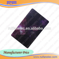 China manufacturer of ISO 15693 RFID Card