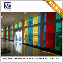 Hot Sale Laminated Door Glass