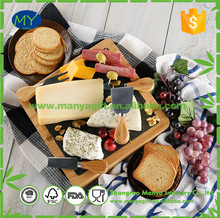 New product cheese board with utensils With Long-term Technical Support