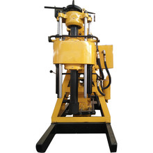 HZ-150YY portable water well drilling machine