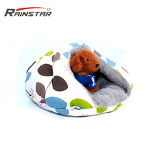 China sell prefab soft fabric dog house
