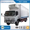TKT-1200S MONOBLOCK Frozen Performance Trailer Refrigeration Units in Truck Body Parts