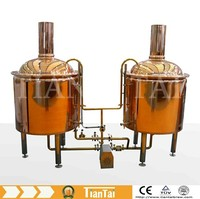 commercial pub,used,200L-1000L beer produce plant
