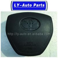 NEW Driver Wheel Airbag Cover For TOYOTA RAV4 COROLLA