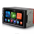 7'' double din RK PX3 android7.1.2 quad-core universal car audio with 2G RAM+16G ROM WE7092
