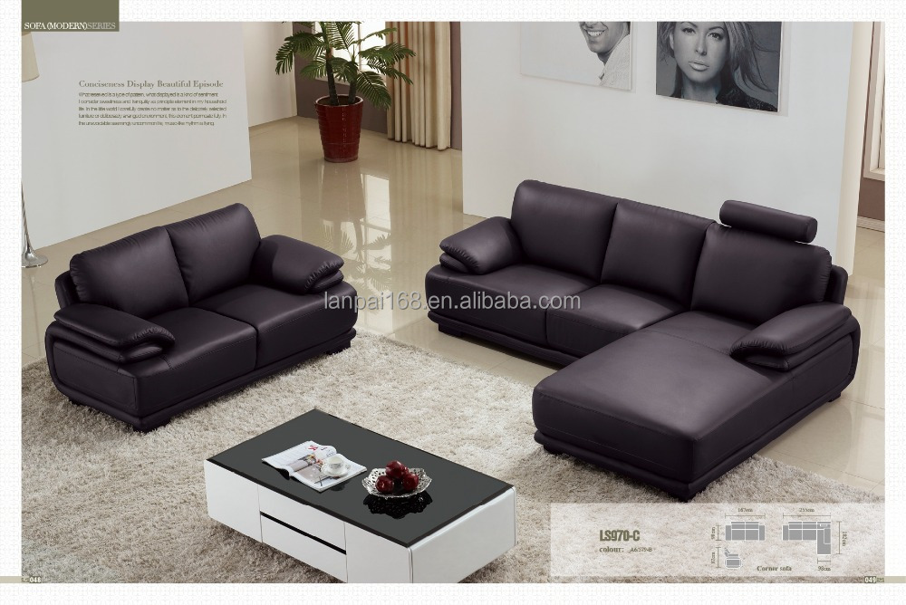 lying sofa bed with ottoman used salon furniture sofa set