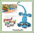 safe creating eco-friendly new DIY toys, play corn, wholesale toys made in usa