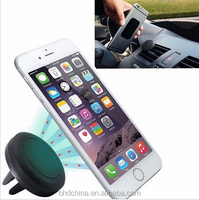 Car Mount Magnetic Air Vent Universal Mobile Cell Phone Holder for Any Smartphone including iPhone 7/7plus