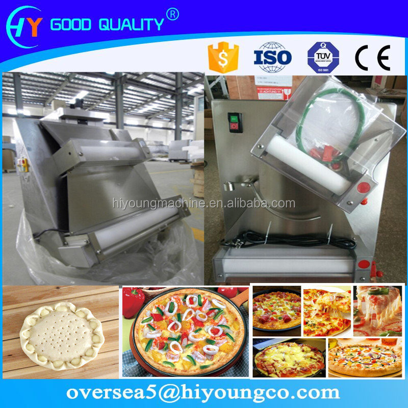 high-efficient durable pizza forming machine