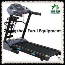 Furui brand Exercise Machines As Seen On Tv Motor Best home use electric treadmill