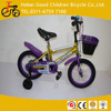 2016 14 inch lovely kids bike, kids bicycle, children cycling for 3-6 years old children