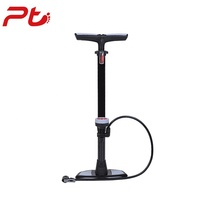 Ptsports 50% off Air Express Wholesale High Pressure Floor Bicycle Cycling Hand Pump New Style Cheap Portable Air Bike Pump