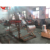 Bucket Lifting Machine to Transfer Natural Rubber in TSR line