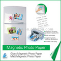 Inkjet magnetic photo paper A4 / Magnet Fridge Paper