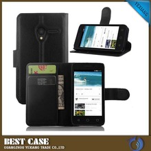 New Hot Case Housing For Sony xperia mini pro sk17i Flip Leather Cover