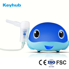 Durable service best-selling mini baby inhalator compressor nebulizer