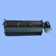Tangential Fan 220V cross flow fan for air conditioning