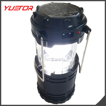 Ultra Bright Collapsible 30 Led Lightweight Camping Lanterns Light For Hiking