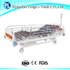 Two Functions Medical Bed ABS Manual