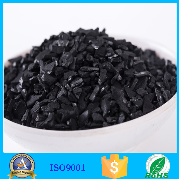 Pure water coconut shell activated charcoal